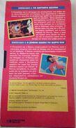 07. Dragon Ball Z Greek VHS (DeAgostini Hellas)