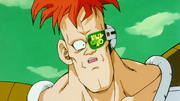 Recoome surprised