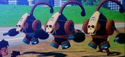 Skull Robo Type 1