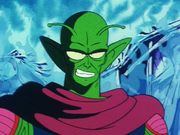YoungKingPiccolo