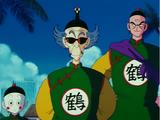 Saga Tenshinhan