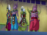 Dragon Ball Super épisode 028