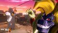 Dragon Ball Xenoverse GT Pack 1 Male Future Warrior Power Pole Combo Super Skill (DLC)