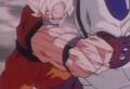Goku vs cooler 7
