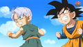 Goten turnks mad2