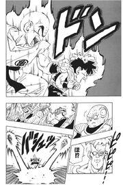 Krillin&GohanPUVsGuldo(manga)