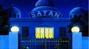 La Mansión Satán2