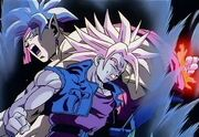 OAV Dragon Ball Bojack 16