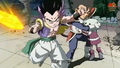Osu! Son Goku and friends return! Gotenksu, Tarble and Gure