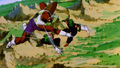 Piccolo vs Neizu