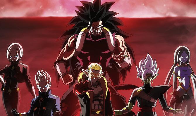 Dragon Ball Wiki | FANDOM powered by Wikia