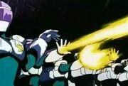 Slug Minions Blasts