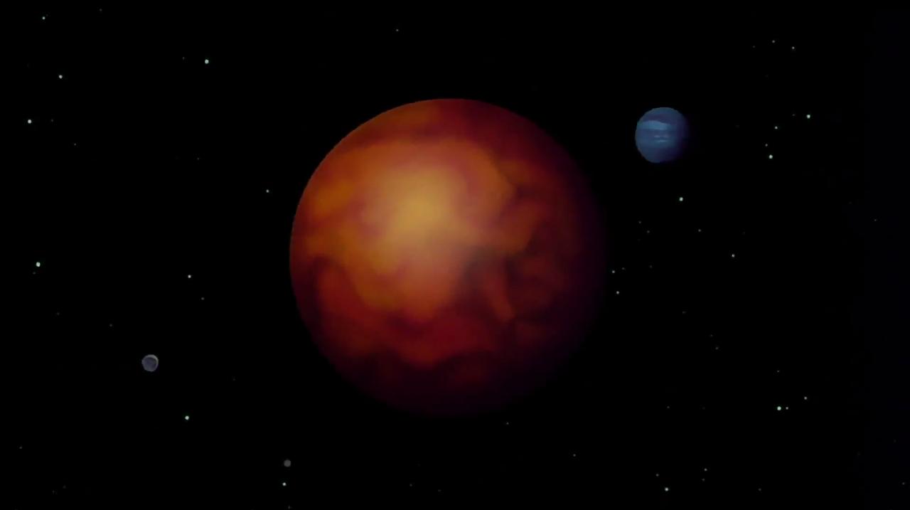 Planet Cooler
