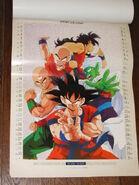 Calendario 1991 5