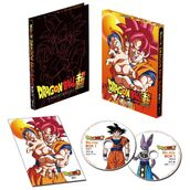 Dragon Ball Super Box 1