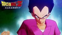 Dragon Ball Z Kakarot - Vegeta TGS Gameplay - PS4 XB1 PC