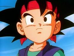 Goku Gaiden