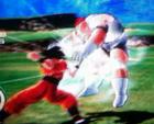 RB2 - Goku punch