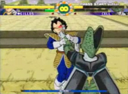 See Ya! en Super Dragon Ball Z