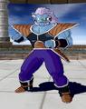 Soldado de Freezer - Blubanan (Budokai Tenkaichi 3)