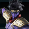 Star Platinum Jump Force