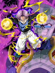 Trunks (GT) (Infected)