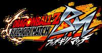 Bucchigiri Match logo