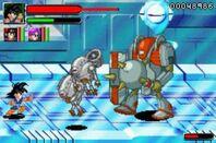 Dragon Ball GT Transformation - pianeta M2