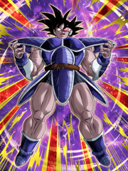 Explosive Evolution Turles