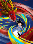 Sheng LOng rojo dokkan battle