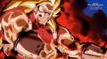 Super Saiyan 3 Kunber anime