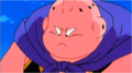 The Evil of Men - Majin Buu begins to heal Bee
