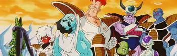 Alcuni dei Malvagi della serie