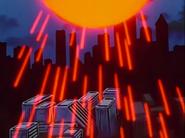 Ataque Pistola Solar