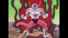 Frieza trasnformation