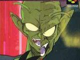 Dragon Ball Z: Super Gokuden: Totsugeki-Hen