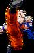 Render Dragon Ball z Krillin