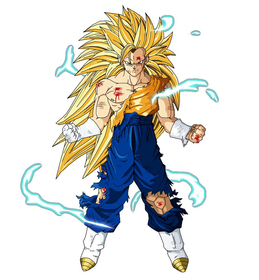 Goku Wins