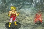 Attack of the Saiyans - Broly