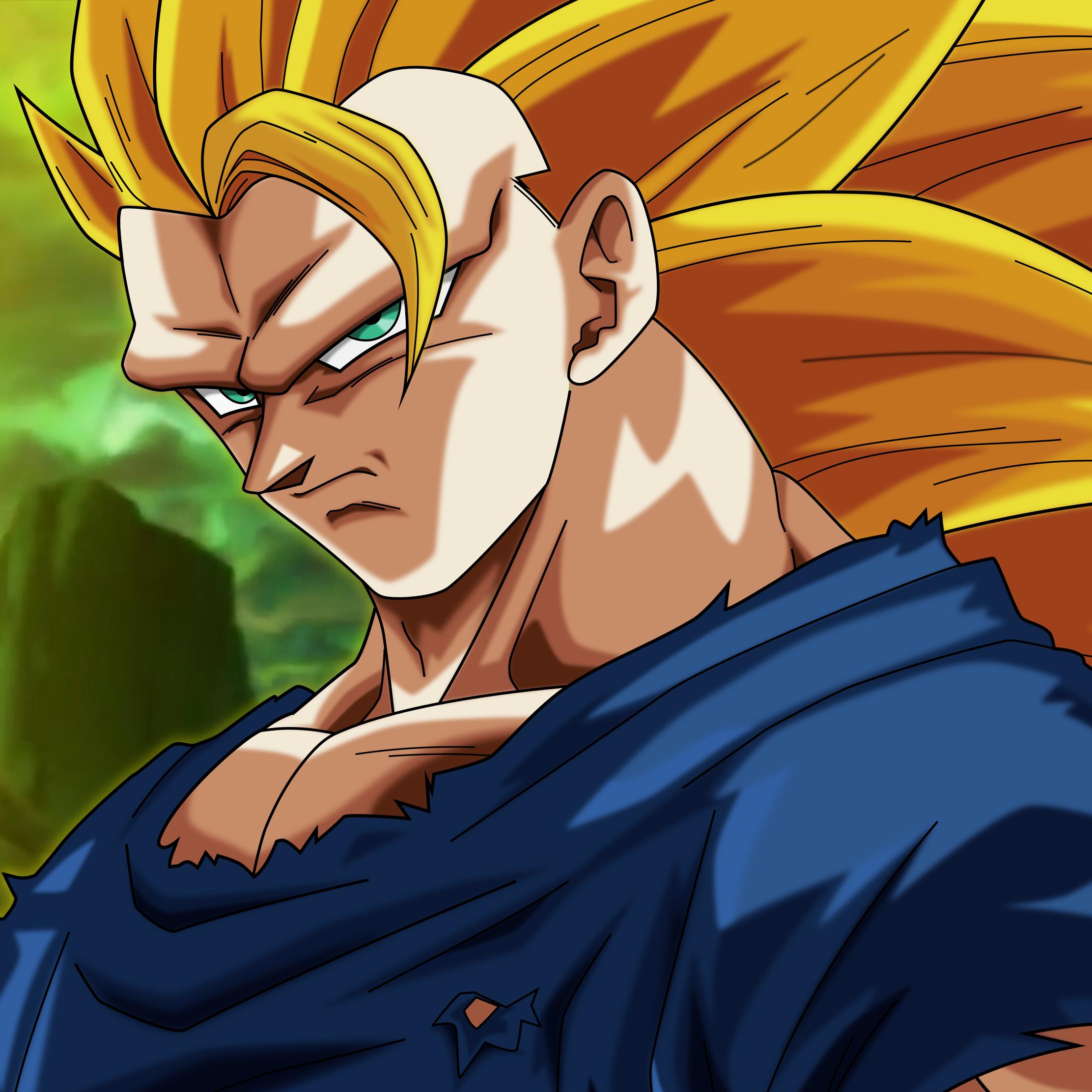 Avatar Super Saiyan 3