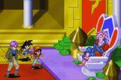 Dragon Ball GT Transformation - Don Kir