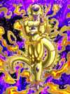 Golden Frieza dokkan