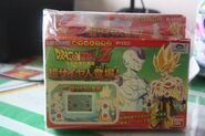 Tn 400x300 2943 1317326661832 Bandai DRAGON BALL Z SUUPA SAIYAJIN TO