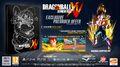 Dragon Ball Xenoverse - bonus précommande