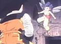 Goku&Fairy