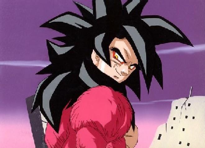 Imagen  Gokufase41jpg  Dragon Ball Wiki  FANDOM powered by Wikia