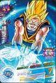 Super Saiyan Goku Heroes
