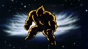 Super Saiyan Originale