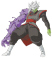 Zamasu Merged Monster