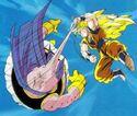 Boo - Son Goku
